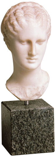 "Replica ""Female Head"""