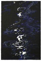 "Bild ""Alles fließt 5"" (2012)"