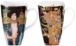 "Kaffeebecher-Set ""Judith und Erfüllung"""