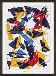 """Bild """"Splitter I"""" (2002)"""