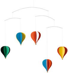 "Ceiling decorations ""Balloon 5"""