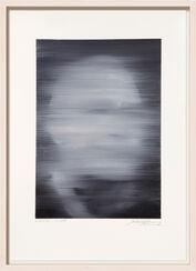 "Bild ""Gerhard Richter"" (2015) (Unikat)"