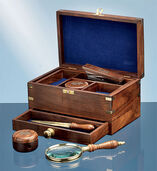 "Writing box ""Windsor"""