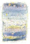 """Bild """"Hängende Gärten I"""" (2002), ungerahmt"""