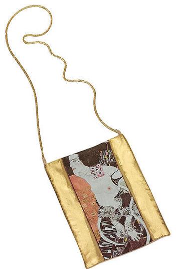 Petra Waszak: Evening bag 'Salome'