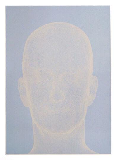"Richard Dupont: Bild ""Holos"" (2008), ungerahmt"
