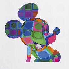 """Bild """"Sweet Mouse IV"""" (2016)"""