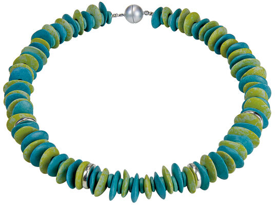 """Collier """"Coral Reef"""""""