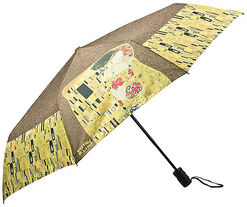 "Pocket umbrella ""The Kiss"""
