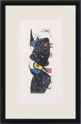 """Bild """"Le Coq de bruyère"""" (1975)"""