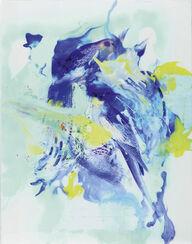"""Bild """"Two Parrots"""" (2011) (Unikat)"""