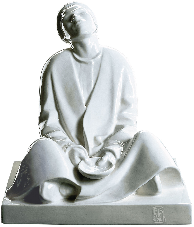 Barlach Skulpturen
