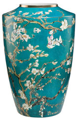 "Porcelain Vase ""Almond Branches in Bloom"" (1890)"