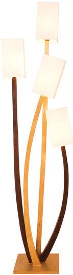 """Stehlampe """"Lichtbündel"""""""