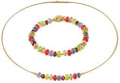 """Jewelry Set """"Creta"""""""