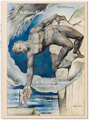 "William Blake: ""The Drawings to the Divine Comedy by Dante"""