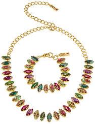 "Jewelry Set ""Amaro"""