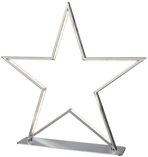 """LED-Lichtobjekt """"Stern"""" (klein, Ø 34 cm)"""