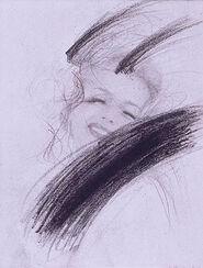 "Bild ""Mythos Marilyn - Gehörnte II"" (2002)"