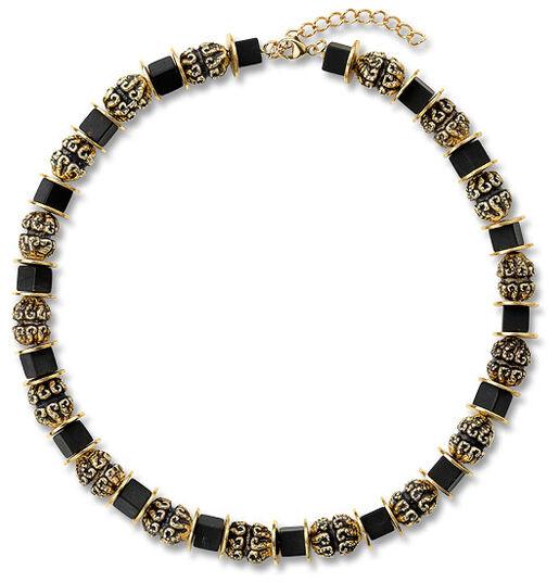 "Petra Waszak: Necklace ""Treasure"""