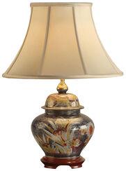 """Table lamp """"Honey Flower"""""""