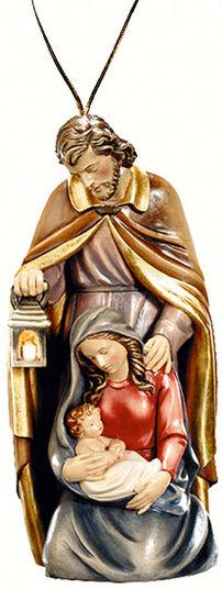 """Weihnachtsanhänger """"Heilige Familie I"""""""