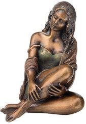 "Sculpture ""Mar"", bronze"