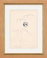 """Bild """"Eiszeit"""" (1980)"""