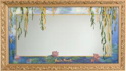 "Wandspiegel ""Nympheas"""