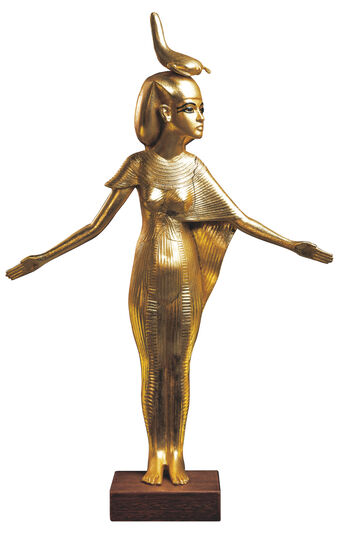 Selket, Goddess of Hhealing