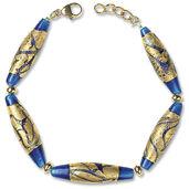 """Bracelet """"Gold River"""""""