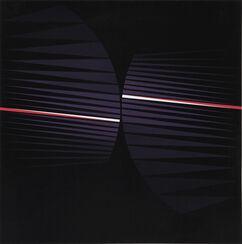 """Bild """"Ohne Titel"""" (1970)"""