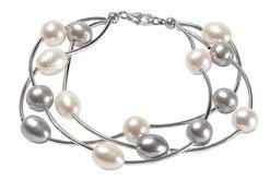"Bracelet ""Pearls"""