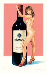 """Bild """"Dionus"""" (2002)"""
