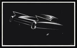 """Bild """"Cadillac"""" (2012)"""