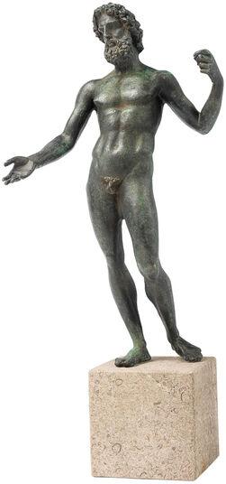 Zeus von Dodona