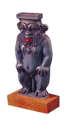 Protector-God Bes