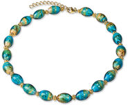 "Necklace ""Murano"""