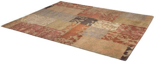 """Designer rug """"Ornament"""" (140 x 200 cm)"""