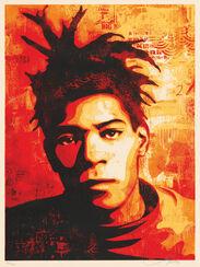 "Bild ""Jean-Michel Basquiat"" (2010)"