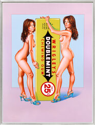 "Bild ""Doublemint Twins"" (2005)"