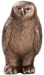 """Skulptur """"Philipp"""" (2013), Bronze"""