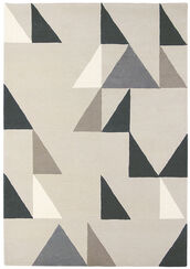 "Teppich ""Trigon"" (140 x 200 cm)"