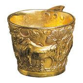 """Minoan Gold Cup """"Gentle Bulls"""""""