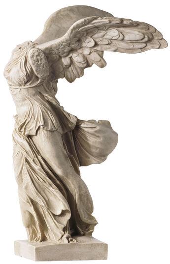 Berühmte Statue
