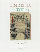 Jean Jules Linden: Lindenia - Iconography of Orchids (1885-1906)