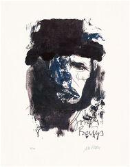 """Bild """"Joseph Beuys"""" (2012)"""