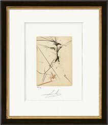 """Bild """"Le petit chevalier"""" (1969/80)"""