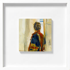"Bild ""The Jacket"" (2015) (Unikat)"