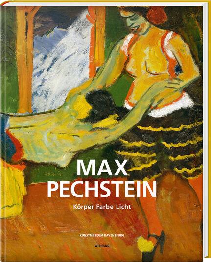 """Max Pechstein: Bildband """"Körper, Farbe, Licht"""""""
